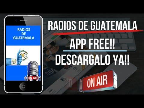 Radios De Guatemala Radios en Linea de Guatemala