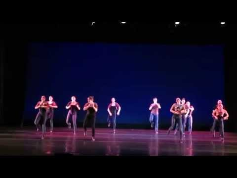 """Superstition"" Ethan - Company Tap"