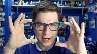LFR11 - Game 70 - Defence Stinks - Dal 5, Tor 6 (SO)