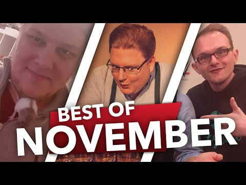 Best of November 2017 🎮 Best of PietSmiet
