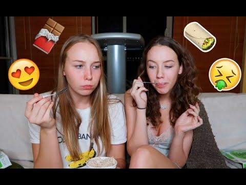 Australian Vegan Taste Test