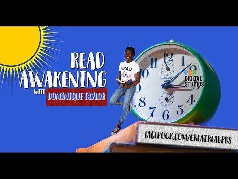 It's Read Awakening | Trailer (Feat. Storyscape)