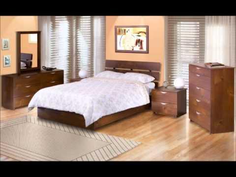 nexera nocce truffle platform bed 2