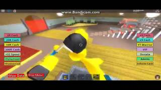 Roblox TAF: YouTube Tycoon