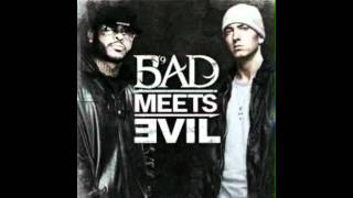 Eminem & Royce feat. Bruno Mars - Lighters