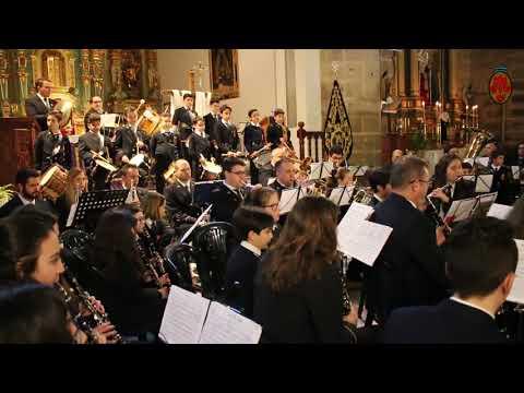 Banda Municipal De Música. Pregón 2018 de Álora.