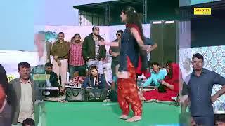 Taj Mahal Si hor to Chamak Chandni Re.....       new Sapna dance....