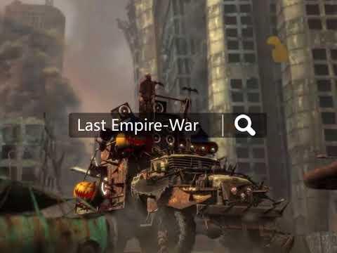 Last Empire-War Z--- Ruins Car