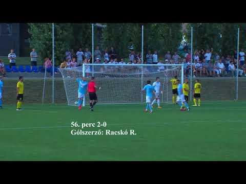 Kozármisleny FC - Szekszárdi...