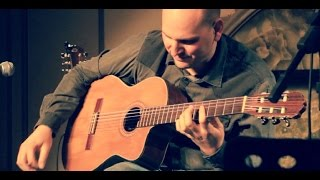 Mariposa Tecknicolor (Fito Páez) - Guitarra - Mauro Ramos - EN VIVO -