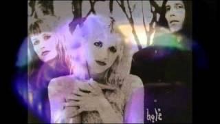Hole - Garbadge Man - Live 12/04/94