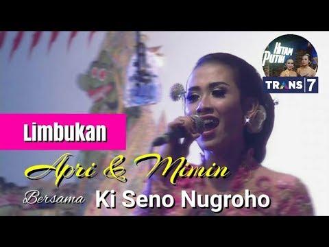 Trending: Bikin kesengsem lan ngakak! Mbak Mimin & Mbak Apri - Ki Seno Nugroho - Tangkilan