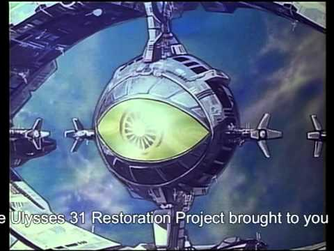 Ulysses 31 Full Intro (restored)