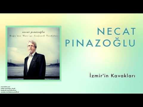 Necat Pınazoğlu - İzmir'in Kavakları [ Doğu'dan Batı'ya Senfonik Türküler © 2013 Kalan Müzik ]