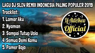 DJ SLOW TIK TOK REMIX INDONESIA PALING POPULER