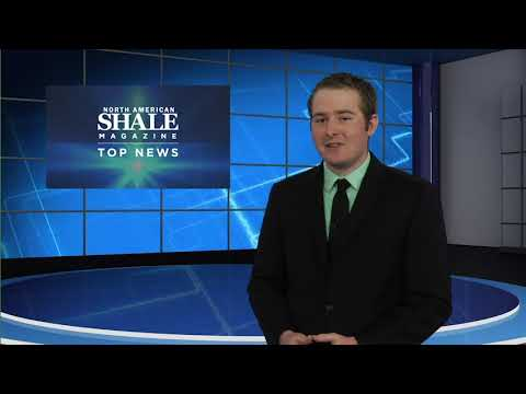 North American Shale Magazine's Top News - Week of 5.7.18