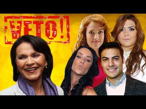 Famosos a los que Paty Chapoy Vetó de Tv Azteca
