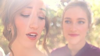 All My Life - Gardiner Sisters (Official Music Video)