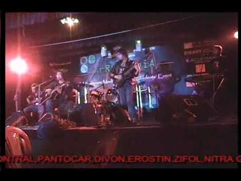 rajkanya by calcutta blues ..live mmc 2009
