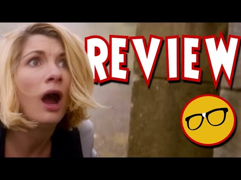 Doctor Who Spyfall Part 2 Review