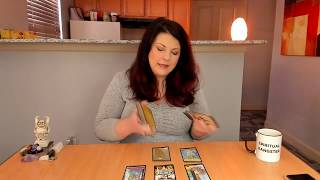 Virgo, The Way Back! February 2019 Tarot and Astrology Reading