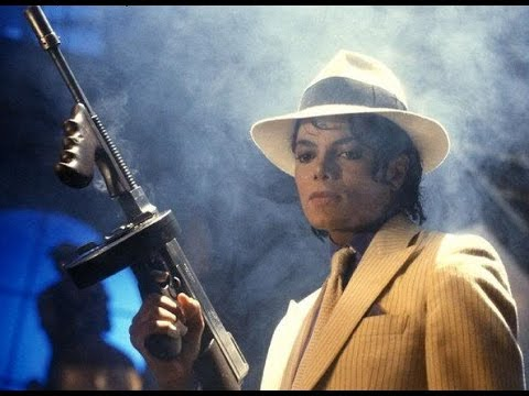 michael jackson and the naked gun for admissible