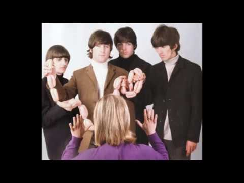 The Beatles trying to expose Satanic Ritual Sacrifice of children by the elite?