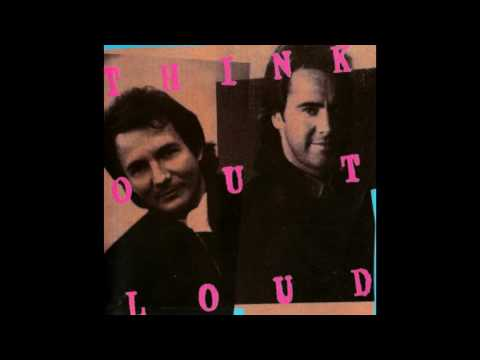Think Out Loud  ~ St. (1988) - (AOR, Melodic/Rock) - FullAlbum