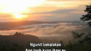 Dina Bonnevie   Bakit Ba Ganyan   Lyrics