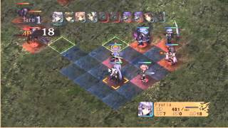 Agarest Generations of War Gameplay Video 1