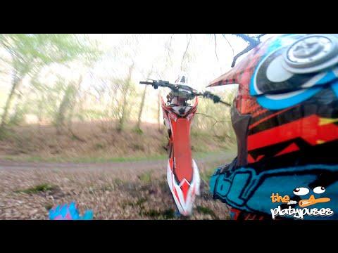 New Bikes - Same Platys (Enduro, Fun & Enduro)