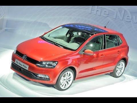 VW Polo 2014 Weltpremiere - Video