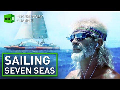 Sailing Seven Seas. Siberian Guys Circumnavigated the Globe in a Catamaran | RT Documentary