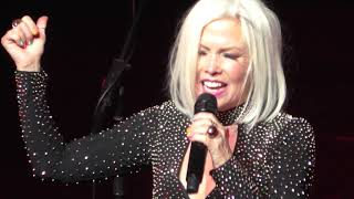 Terri Nunn and Berlin Highway To Hell 2019