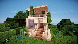 Строим Вместе! Дом 10 на 10 блоков - Строительство - Minecraft(Хотели?) Получите) Строительство как оно есть, без таймлапсов. Строим пошагово - строим много. Поддержите..., 2014-12-23T09:00:03.000Z)
