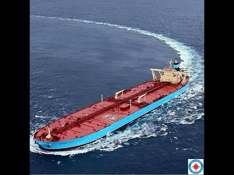 AFRAMAX CRUDE OIL TANKER SHIPS AROUND OCEANS   VMM MARINES