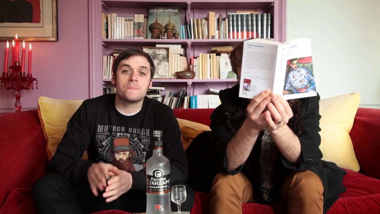 L'Idiot (Dostoïevski) | Fiche de Lecture Ep. 12