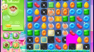Candy Crush Saga Jelly Level 294