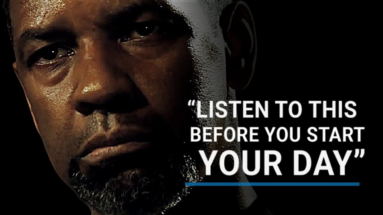 Download FOCUS ON YOU EVERY DAY - Best Motivational Speech