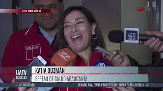 UATV Noticias   4 de septiembre del 2019