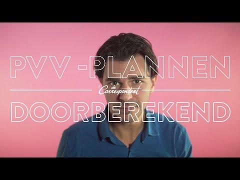Wat is ervoor nodig om de plannen van de PVV waar te maken?