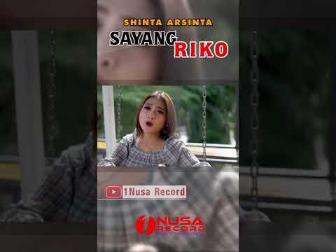 WA Story SAYANG RIKO - SHINTA ARSINTA