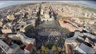 Երևանը չունի «5 րդ ֆասադ»  Վահագն Վերմիշյան