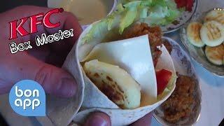 бокс Мастер KFC (рецепт)