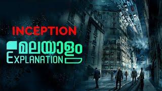Inception Malayalam Explanation   Movie Analysis   Reeload Media