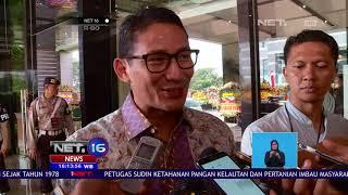 Beberapa Tokoh Hadiri Pernikahan Anak Jenderal - NET16