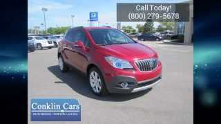 2015 Buick Encore FWD - Conklin Cars Hutchinson, Kansas