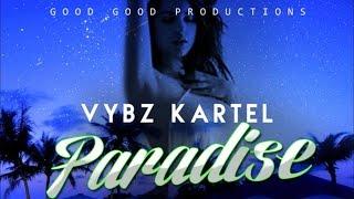 Vybz Kartel - Paradise (Raw) [Britjam Flesh Riddim] January 2015