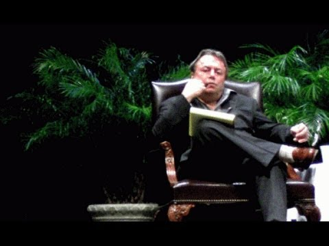 The Life, Career, and Writing of Christopher Hitchens: Relig