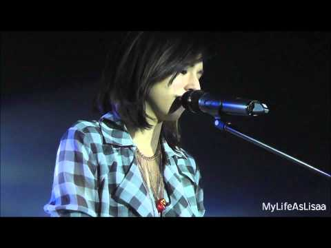 Christina Grimmie - Titanium (Cover) - Berlin Germany 02/08/2015